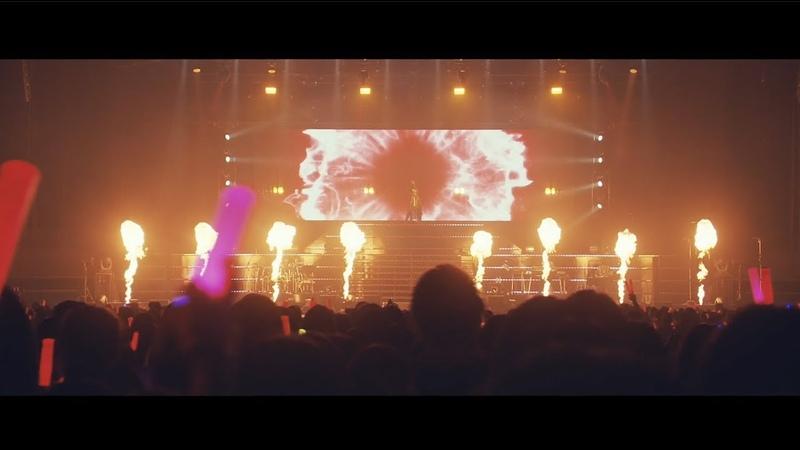 蒼井翔太 / LIVE 2019 WONDER lab. I TEASER