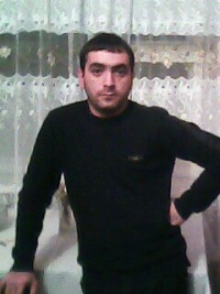 Edgar Gasparyan, 5 марта , Санкт-Петербург, id107548313