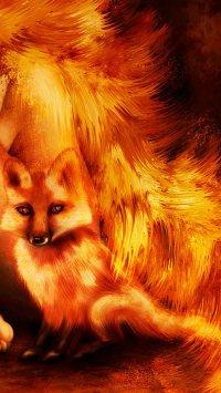 Познавший Пламя