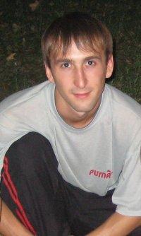 Владимир Виноградов, 20 сентября , Витебск, id35173347