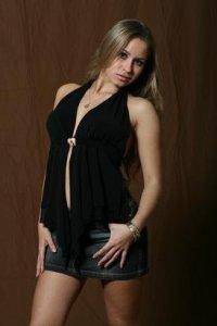 Мария Васильева, 2 июня 1989, Казань, id38600142