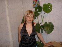 Наталья Пронина, 27 мая 1975, Москва, id39198159