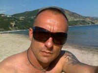 Danilo Bojichic, 26 июля , Москва, id6955281