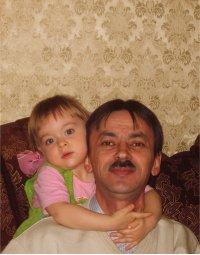 Рамиль Бикмухаметов, 29 мая 1964, Салават, id69656725