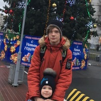 ИванВоробьёв