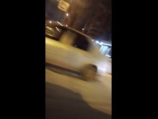 Дтп на перекрёстке малышева/софьи ковалевской