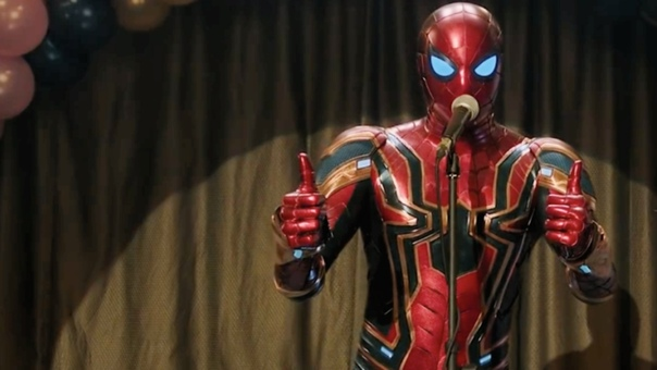 Съемки третьего «Человека-паука» стартуют уже летом