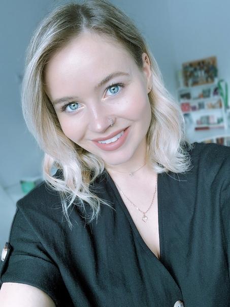 Полина Гренц, актриса, дочь «Мамая» в сериале «Физрук»