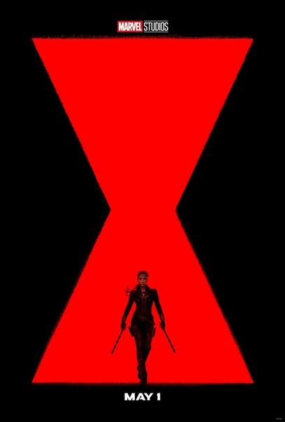 Дебютный тизер-трейлер блокбастера «Черная вдова»