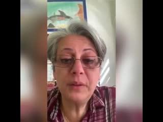 Обращение медсестры jamaica hospital medical center в нью-йорке