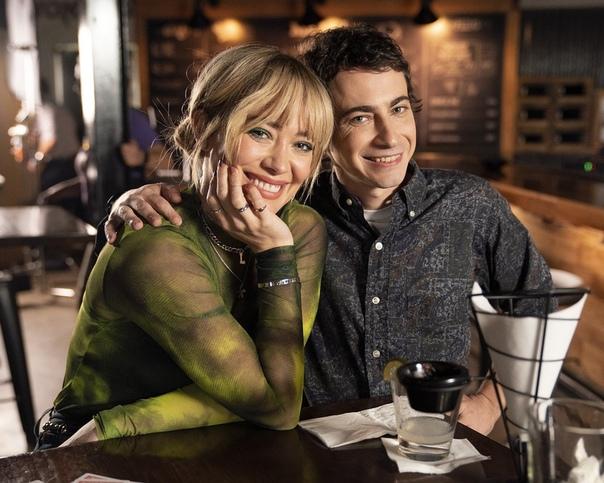 Адам Ламберг вернётся к роли Гордо в возрождении сериала «Лиззи Макгуайр» Релиз ожидается на Disney Plus.