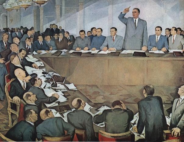 ПРО ЭНВЕРА ХОДЖУ Попытки решить косовский вопрос между Югославией и Албанией предпринимались еще в 1940-х годах, а история советско-албанских отношений помнит краткий период дружбы и