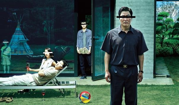 «Паразиты» отправляются на НВО THR стало известно, что Пон Джун Хо и Адам МакКей («Власть») объединяются для разработки сериала для ТВ. Пока не ясно, это будет англоязычный ремейк или