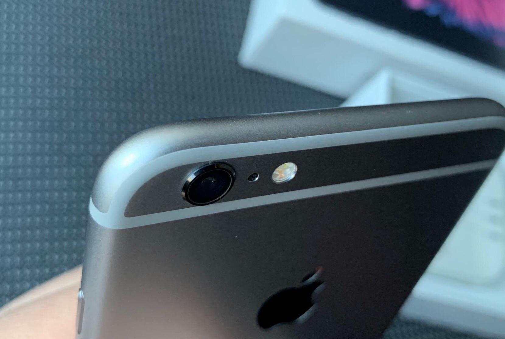 Купить iPhone 6s Plus  Пользовался  телефоном | Объявления Орска и Новотроицка №3183