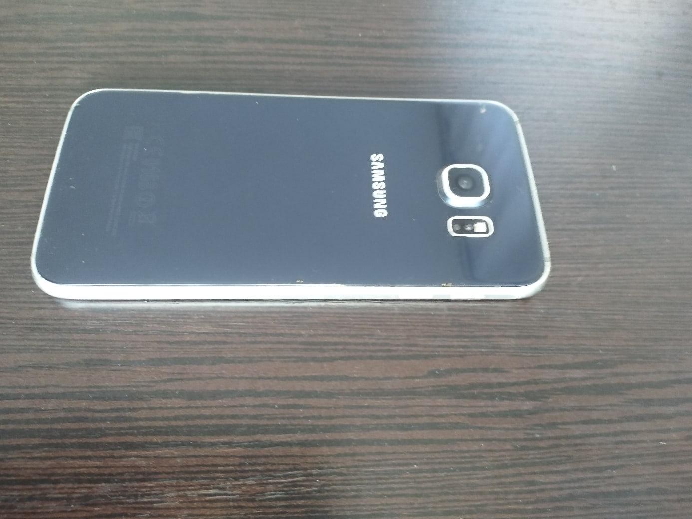 Купить Samsung galaxy s6 в отличном состоянии с   Объявления Орска и Новотроицка №3117