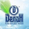 Питьевая Вода ДелаН | Доставка воды Архангельск