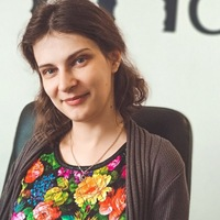 Мария Шелковская