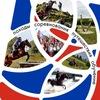 Конный туризм: новости, походы, соревнования, ВЕ
