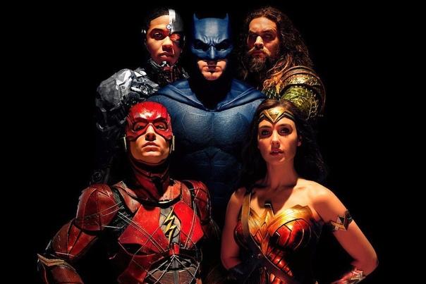 У Warner Bros. в планах нет анонса релиза оригинальной «Лиги справедливости»