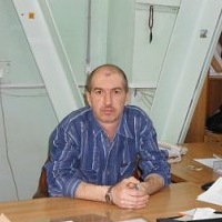 Сергей Губар