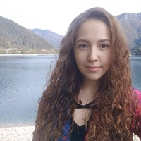 Таня Большакова