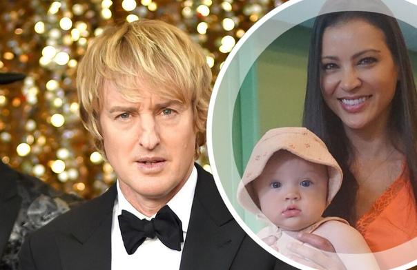 Оуэн Уилсон никогда не видел дочь: «Иронично, что он играет отца лишь в кино»