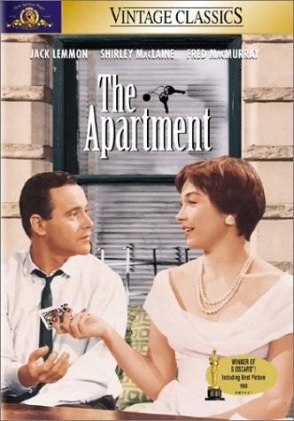 Квартира (1960)