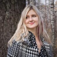 Дарья Мерлушкина