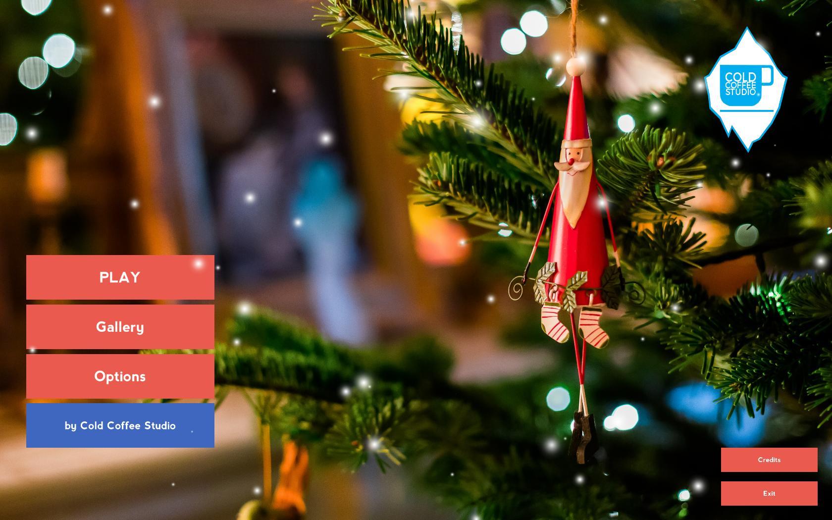 The Christmas Challenge (En)