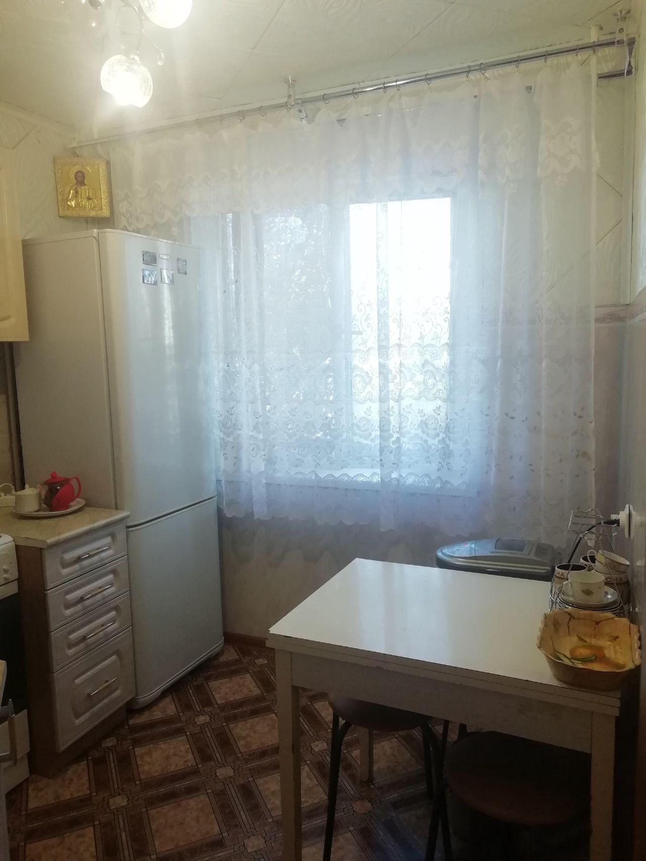 Продается трехкомнатная квартира в   Объявления Орска и Новотроицка №2384