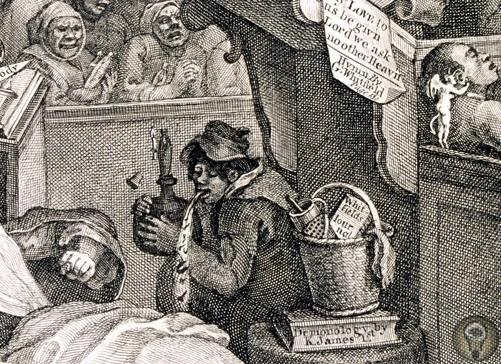 Билсонский мальчик. Одержимый дьяволом, оказавшийся простым мошенником. В 1620 году Уильям Перри, известный как «билсонский мальчик», обвинил женщину по имени Джейн Кларк в том, что она его