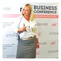 Ника Мартыненко