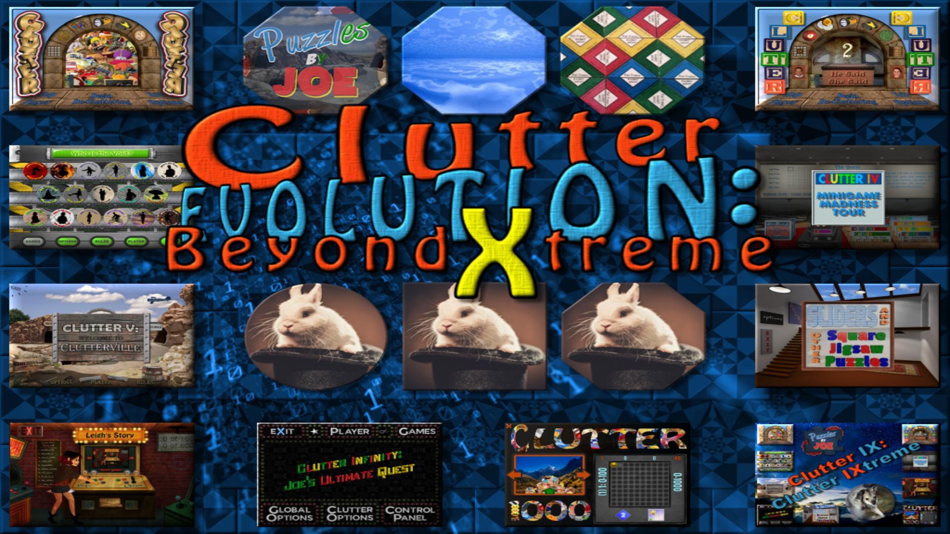 Эволюция беспорядка: По ту сторону экстрима | Clutter Evolution: Beyond Xtreme (En)