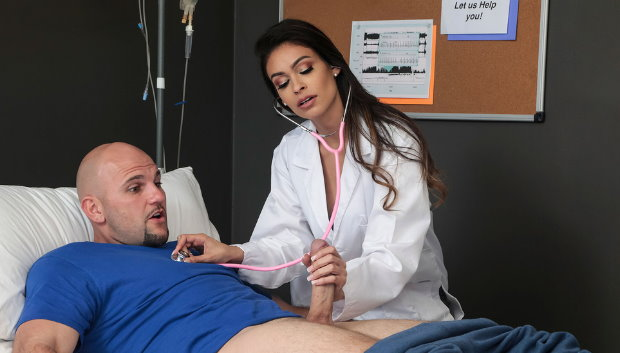 Brazzers - The Cure For Insomnia