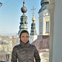 Мария Ткачёва