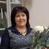 Larisa Bevzenko