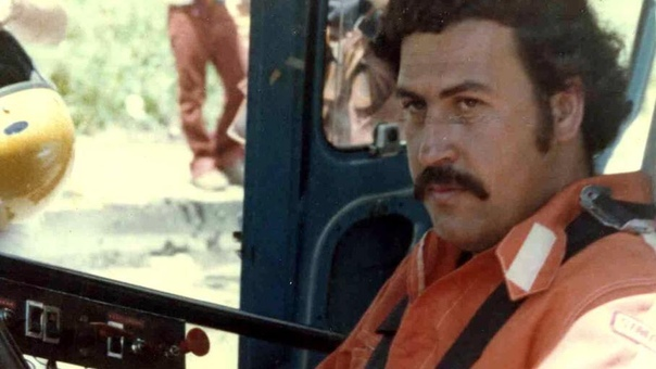 ЛЮБИМОЕ ХОББИ НАРКОБАРОНА «Он начал свой бизнес с торговли подержанными велосипедами, а после переключился на автомобили и недвижимость» так в конце 70-х колумбийские журналисты писали про