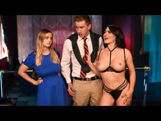 [brazzers] krissy lynn one sneaky stripper | milf big tits ass titty fuck striptease cheating порно