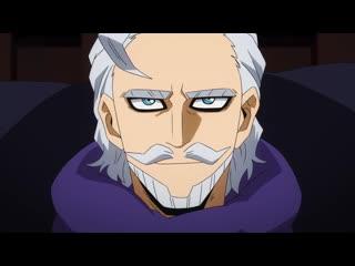 Boku no hero academia 4| моя геройская академия 4 превью 19 серии.