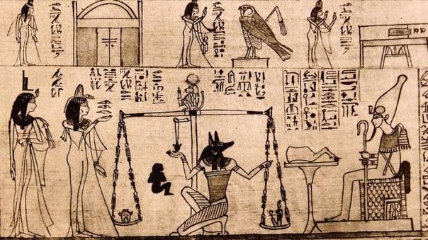 Вся власть в руках фараона: как наказывали за преступления в Древнем Египте