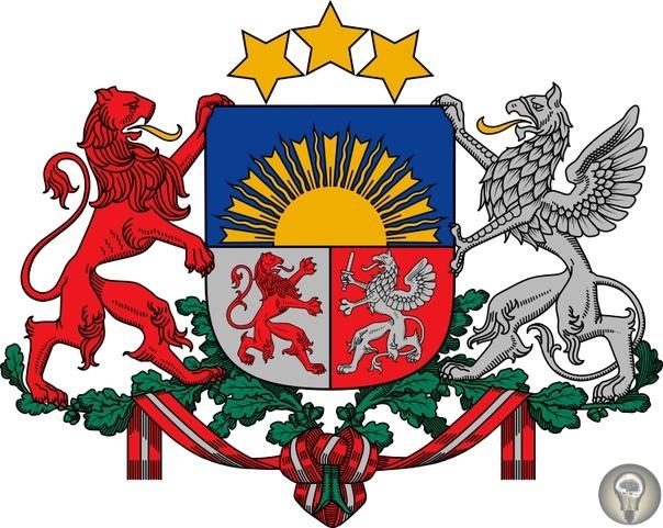 По бывшим республикам СССР 50 интересных фактов о Латвии 1.Латвия относится к трем странам Балтии, включая Эстонию и Литву. Балтия регион, название которого происходит от Балтийского моря,