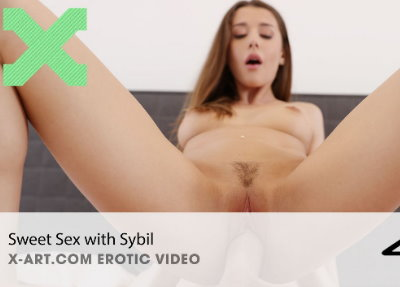 SEX with Sweet SYBIL