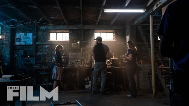 Новые кадры из хоррора «Тихое место: Часть 2» Релиз состоится 19 марта.