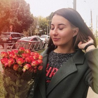 Анастасия Алдаева