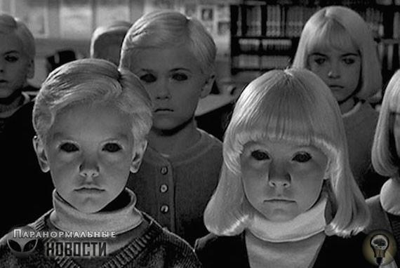 Жуткие встречи с Детьми с Черными глазами в Хэллоуин Западный мир (и частично другие страны) в конце октября отмечают праздник Хэллоуин. С этим праздником традиционно связывают появления