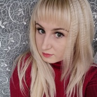 Елена Резвова