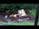 Ты так не сможешь это ТРАКТОРИСТ от Бога 80 уровень безбашенные Трактористы tractor stuck 2