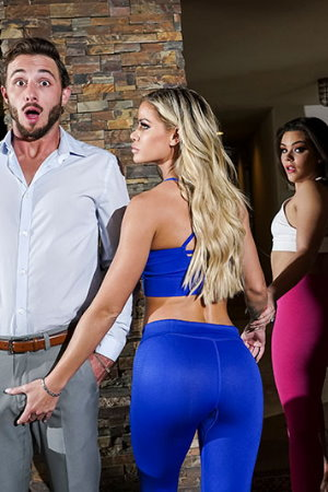 Brazzers - Sex With My Ex