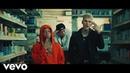 Machine Gun Kelly - Candy feat. Trippie Redd (Official Music Video)