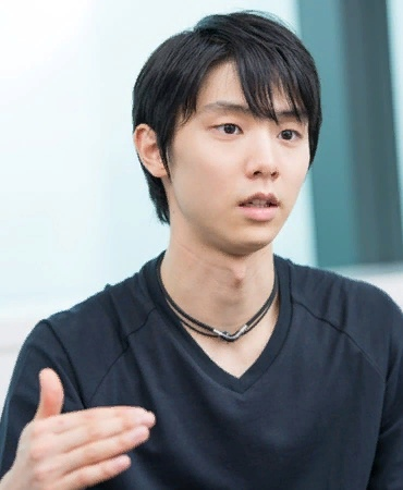 Юзуру Ханю / Yuzuru HANYU JPN - 2 - Страница 4 OAKXyooroiQ